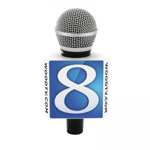 6-sided mic flag