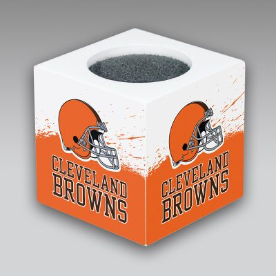 Browns mic flag
