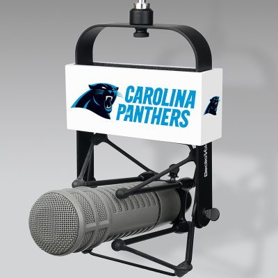 Carolina mic flag
