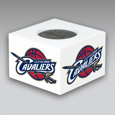 Cleve Cavs mic flag