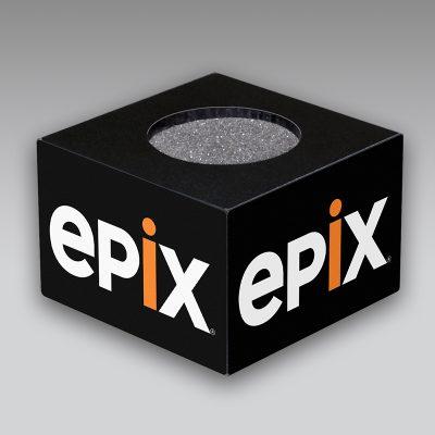 EPIX mic flag