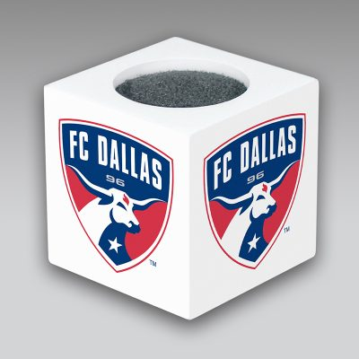 FC Dallas mic flag