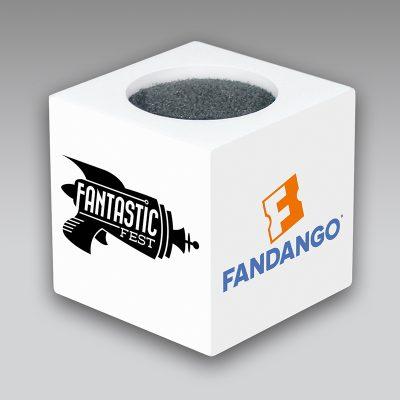 Fandango mic flag