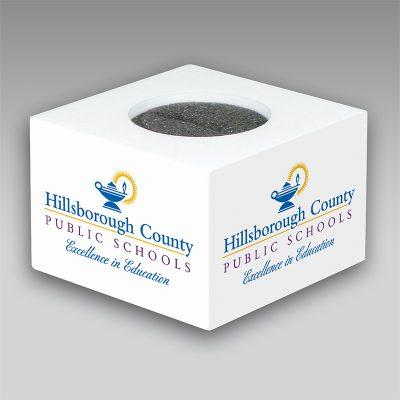 Hillsborough County mic flag