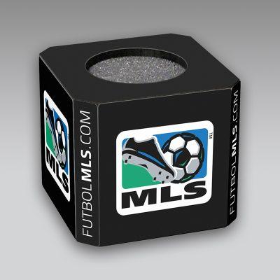 MLS mic flag