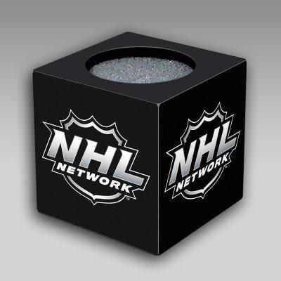 NHL mic flag