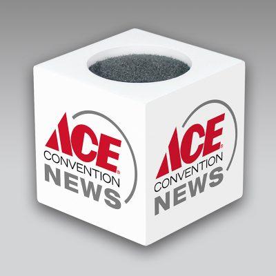 ACE mic flag