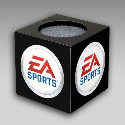 EA Sports mic flag
