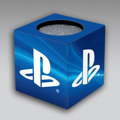 PlayStation mic flag